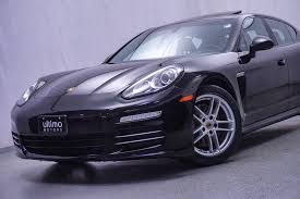 porsche purple s8 audi pre owned 2014 porsche panamera 4 sedan in warrenville um2597