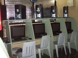 design cyber cafe furniture computer shop internet cafe complete business package home
