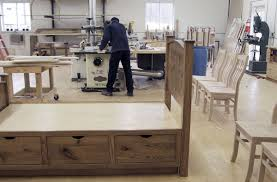 life by design home business business of the week andrew u0027s wood design news fltimes com