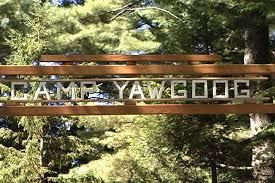 Rhode Island nature activities images Rhode island spotlight teaching boys leadership at yawgoog jpg