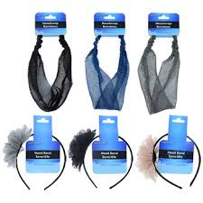 hair clasps assorted hair accessories dollartree