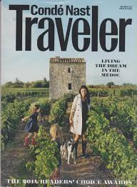 conde nast traveler november 2014 living the dream in medoc 2014