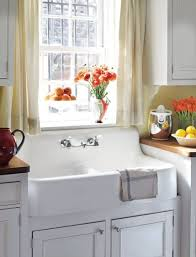 cast iron apron kitchen sinks best 25 cast iron farmhouse sink ideas on pinterest cast iron high