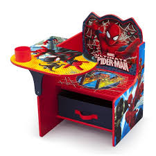 delta children spider man kids novelty chair u0026 reviews wayfair