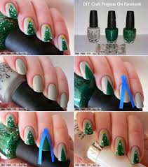 nail art how to create nail art designs creative for short nails