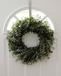 eucalyptus wreath baby eucalyptus wreath 20 magnolia supply co