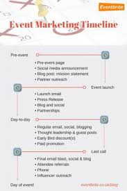 a cheat sheet for planning excellent events hashtags budgeting