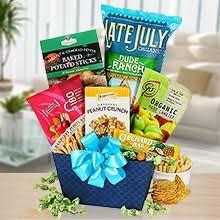 buy gluten free gift baskets shipped to usa