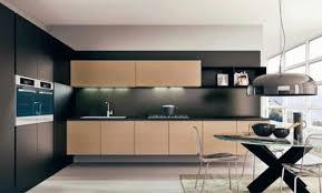 cuisine marron et blanc déco cuisine marron et noir 48 nancy cuisine marron cuisine