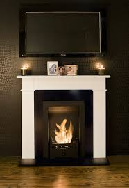 Replacement Electric Fireplace Insert by Diy Replacement Insert For Electric Fireplaces