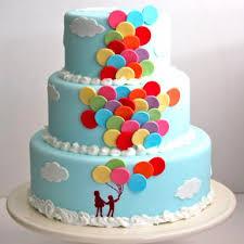 birthday cakes popsugar moms