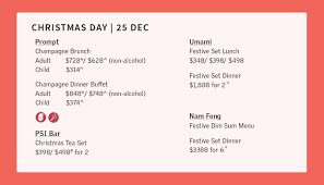 christmas dinner order online christmas party time
