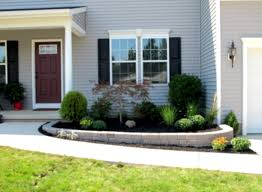 Small Front Garden Landscaping Ideas Small Front Yard Landscaping Ideas Low Maintenance