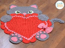 Crochet Owl Rug Crochet Rug Patterns Irarott Inc