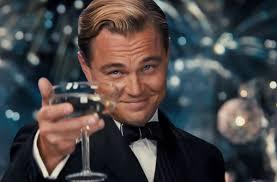 Leonardo Decaprio Meme - meme generator