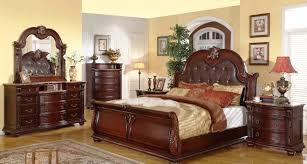 furniture sleigh bedroom furniture shore king bed