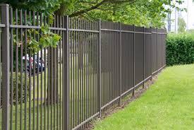 ornamental fence companies in kansas city fence installation