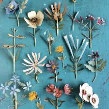 Handmade Flowers Paper - 230 best paper flowers images on pinterest paper flowers