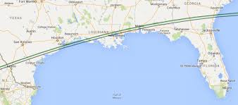 Google Map Miami by Watch The Moon Occult Aldebaran Tuesday Night Universe Today