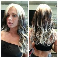 ombre extensions with ombre hair color best hair extensions juice