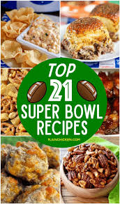 super bowl appetizers top 21 super bowl recipes plain chicken