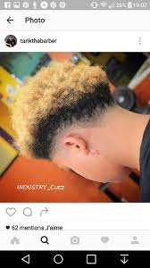 37 best haircut images on pinterest black men haircuts male