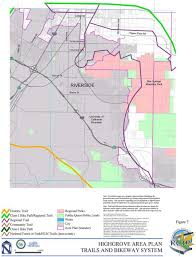 Riverside State Park Trail Map by Riverside County Integrated Project