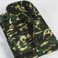 army pattern clothes popular camouflage long sleeve shirts buy cheap camouflage long