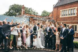 make the most of your pendrell hall wedding experience