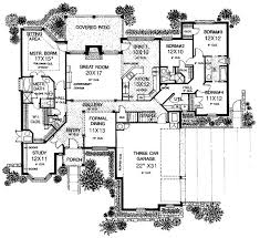 French Cottage Floor Plans 60 Best Floor Plans Images On Pinterest Dream House Plans