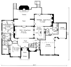 tudor floor plans tudor house plans 100 images longview plan 6275 edg plan