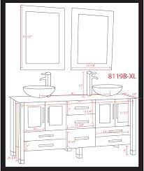 Bathroom Cabinet Height What Are Ada Height Requirements For All Bathroom Fixtures Café