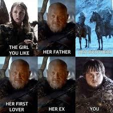 The Best Meme Ever - the best got meme ever freefolk