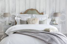 Luxurious Bed Frames Why Should You Invest In Luxury Bed Linen