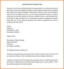 sample lease termination letter hitecauto us