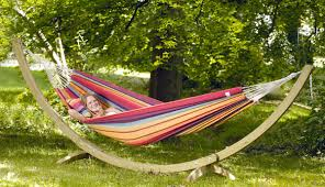 Hammock Chair Stands Furniture Inspiring Unique Outdoor Furniture Design Ideas With