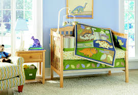 Cheap Nursery Bedding Sets by Babies Dinosaur Crib Bedding