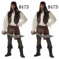 Sexual Male Halloween Costumes Mens Pirate Costume Price Comparison Buy Cheapest Mens Pirate