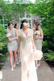 great gatsby themed wedding great gatsby inspired wedding dresses and accessories