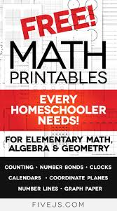 Math Help Worksheets 1802 Best Math Images On Pinterest Homeschool Math And