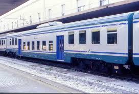 carrozze treni carrozza vicinale a piano ribassato