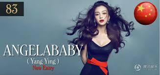 lin yun angelababy liu yifei ju jingyi zhu zhu tzuyu song