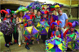 mardi gras parade costumes 6 things to do in lake charles while waiting for the next mardi gras