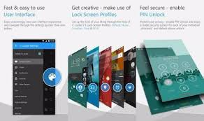 screen lock pro apk c locker pro widget locker v8 3 4 apk apps dzapk