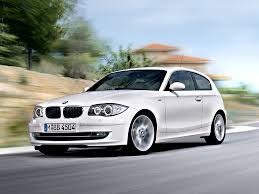Bmw 116i Sports Car Automobile Pictures Car Specificatios Car Features