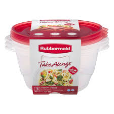 rubbermaid takealongs food storage container 40 piece set with 15