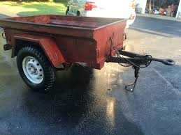 m416 trailer for sale m416 1 4 ton military trailer ky ih8mud forum