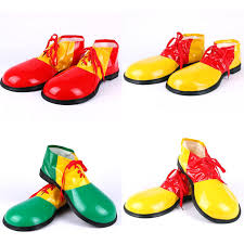 Jumbo Halloween Costumes Aliexpress Buy Jumbo Clown Shoes Fancy Dress Carnival