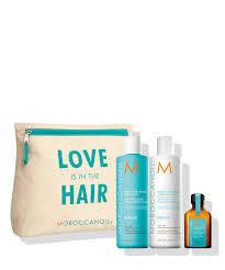 all hair moroccanoil
