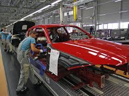 bmw car plant recent changes to automotive production lines recent changes to
